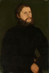 Luters ar bārdu