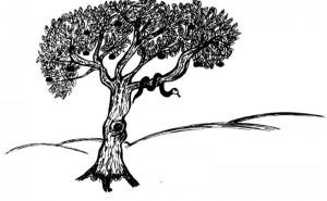 Ādams un Ieva neieradās uz grēkā krišanu!