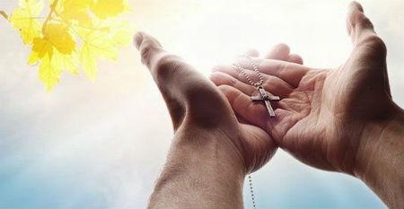 Aicināti dzīvot ticībā uz to Kungu