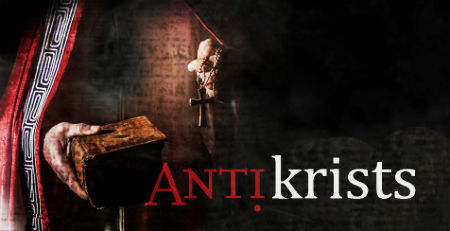 antikrists