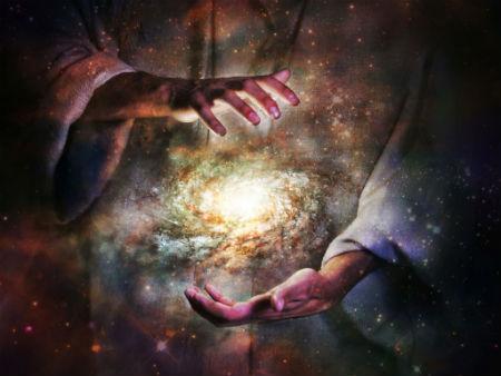 apliecināt Dievu kā Radītāju un Visuvaldītāju