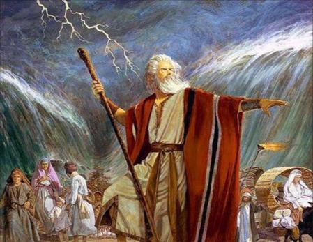 ar Dieva zizli rokā