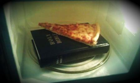 ātri pagatavojama Bībele