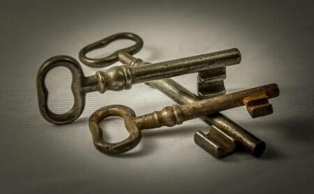 Atslēgas ir dotas visai baznīcai