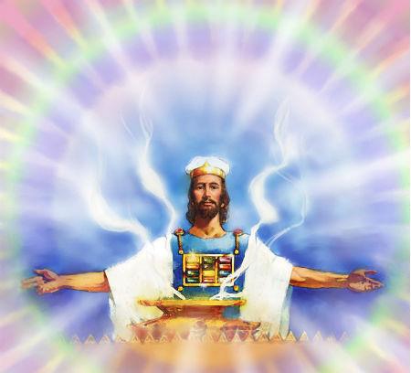 Augstākais augstais priesteris