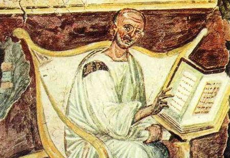 Augustīns par kristiešu redzamo vienotību