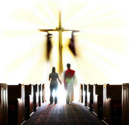 baznīcas godība