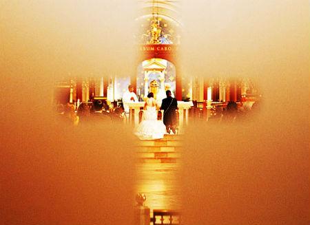 Baznīcas ieguldījums laulības izpratnē