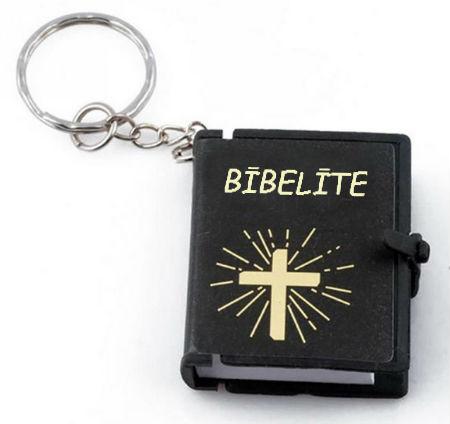 Bībele 100 vārdos