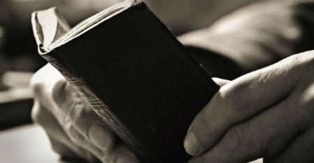 Bībeles lasīšanas ieradumi Latvijā