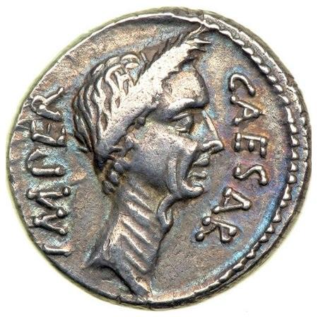 romas imperators
