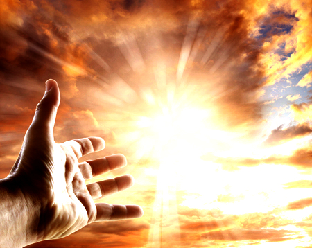 Dieva apsolījumiem nav nekādu nosacījumu