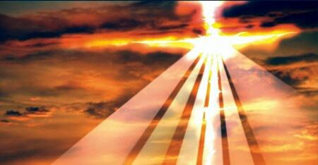 Dieva valstības pasludināšana