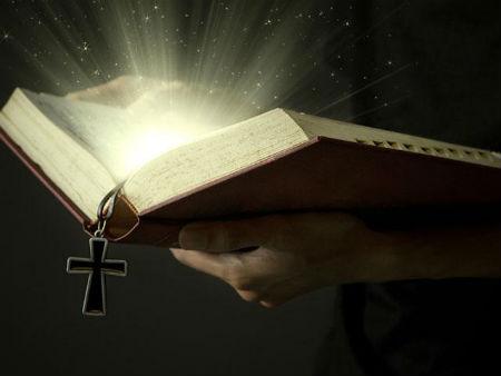 Dieva vārds ir patiesā zelta lāde