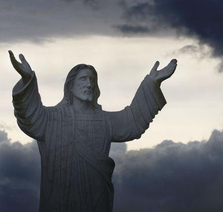 Dievišķā iepriekš nolemtība jeb izraudzīšana