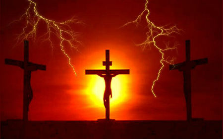 Dievs ikvienu cilvēku ir vēlējies pārbaudīt pie Kristus