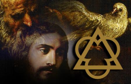 Dievs ir viens un vienlaikus trīsvienīgs