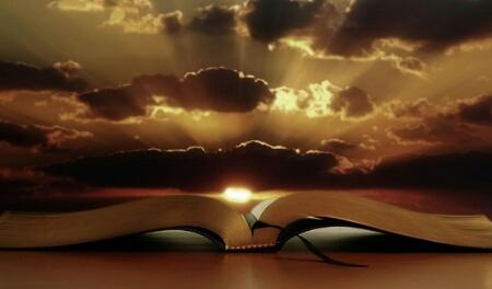 Dievs sevi ir atklājis Savā vārdā