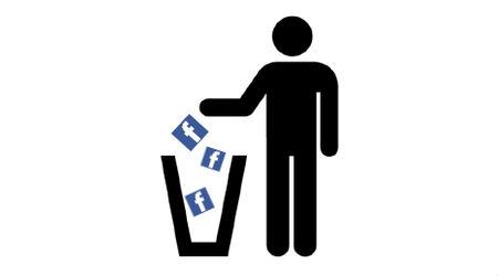 Eksperiments ar sociālo tīklu noslēdzies
