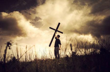 Evaņģēlijs ir tāda mācība, kas nepieļauj Bauslību