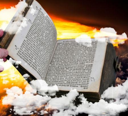 Evaņģēlijs nav cilvēcīgs