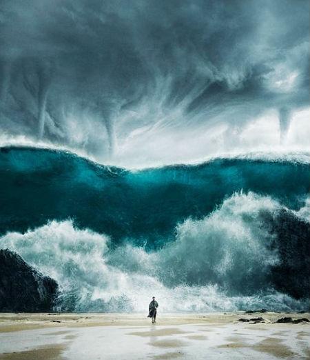 """Filma """"Izceļošana: Dievi un Valdnieki"""""""