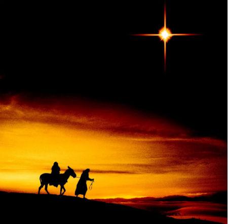 Filma Kristus dzimšana