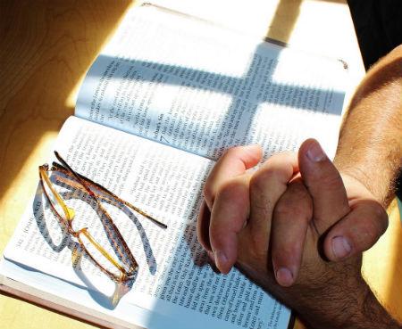 Glabāt ticības vārdus un Dieva apsolījumus savā sirdī