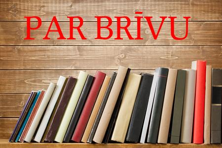 Grāmatas par brīvu