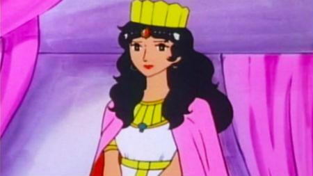 Grāmatu Grāmata: Skaistuma karaliene [20]
