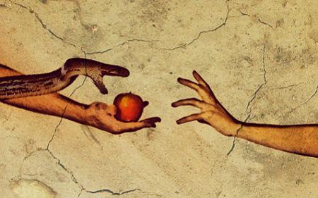grēkā krišanas attēls