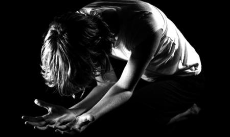 grēku nožēlošana un grēku piedošana