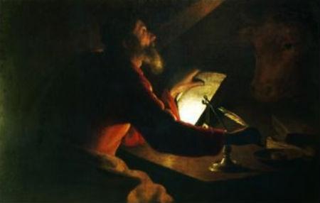 Iedrošinājums, kad apšaubāt Dieva Vārdu