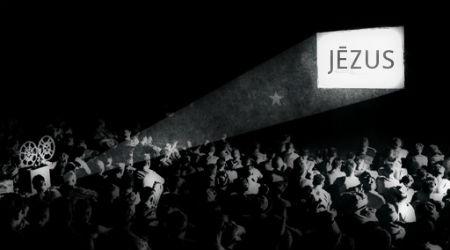 ievērojamākās filmas par Jēzu