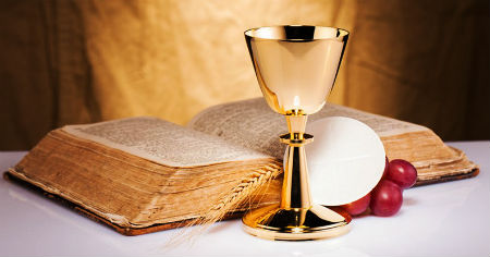 inkarnācija un reālā klātbūtne luteriskajā un reformēto konfesijās