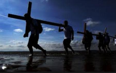 Īstais kristīgas mīlestības darbs