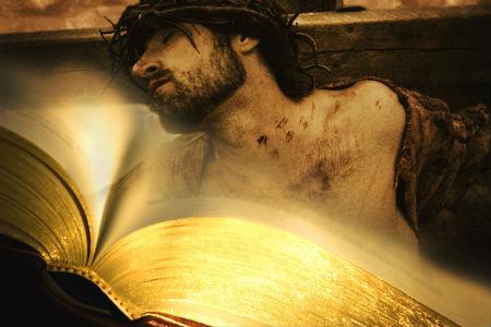 Jaunā Derība liecina par Jēzu