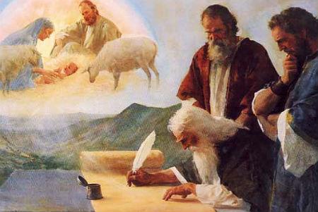 Jesajas vēsts