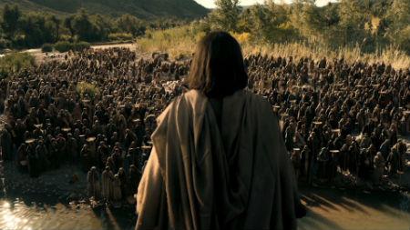 Jēzus atklātā kalpošana un sludināšana