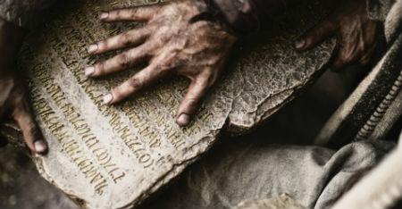Jēzus - baušļu izskaidrotājs