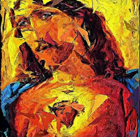 Jēzus dzīves noslēpuma aprakstīšana