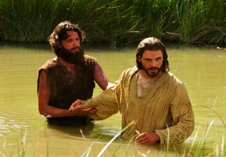 Jēzus kristības
