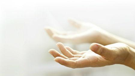 Jēzus mācība par gavēšanu un lūgšanu