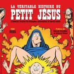 Jēzus piedzimšana Charlie Hebdo