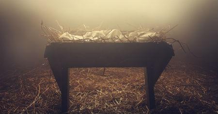 Jēzus piedzimšana evaņģēliju gaismā