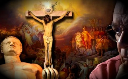 Jēzus pieminēšana Josifa darbos