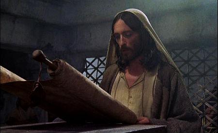 Jēzus sludina Evaņģēliju