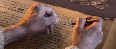 Kā gan šādi raksti var būt Dieva vārds?