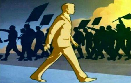 Kā jāizturas pret laicīgo valdību
