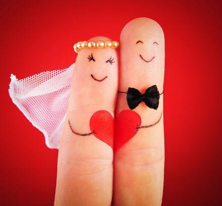 kā pasaulīgās varas iestādes var palīdzēt laulībai